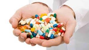 harmful prescription medication