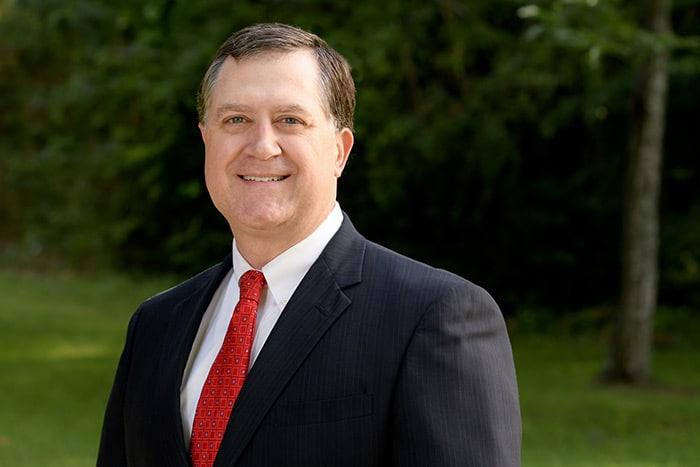 photo of attorney bernard nomberg
